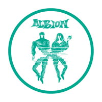 Albion - Burning Disco