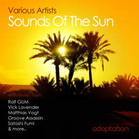 Various Artists - Sounds of the Sun