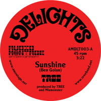 Tree - Sunshine