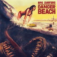 RPS Surfers - Danger Beach