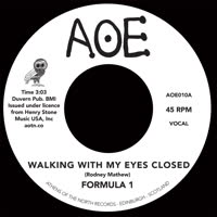Formula 1 - Walking With My Eyes Closed