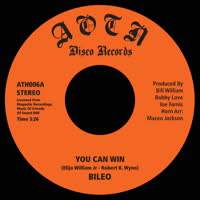 Bileo - You Can Win