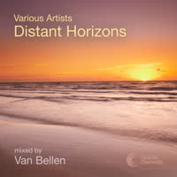 Various Artists - Distant Horizons