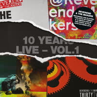 Reverend and the Makers - 10 Years Live, Vol. 1