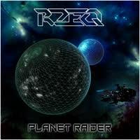 R2EQ - Planet Raider