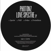 Photonz - Love Spectre EP