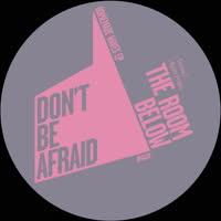The Room Below - Homemade Waves EP