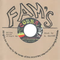 Family Man, The Rebel Arms & The Wailers - Eastern Memphis / Rebel Am I