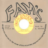 Family Man & Knotty Roots - Distant Drums