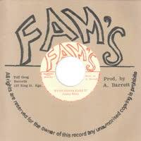 Jimmy Riley & Family Man - We're Gonna Make It / Dub Maker