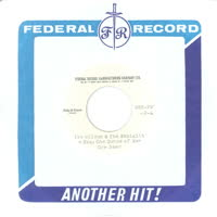 Clive Wilson, The Skatalites & Federal Singers - One Ska, One Ounce of Weed, One Beer
