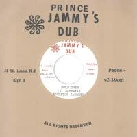 Eccleton Jarrett & Prince Jammys - Hold Them