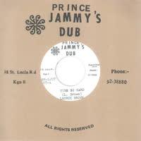 Leroy Brown & Prince Jammys - Time so Hard