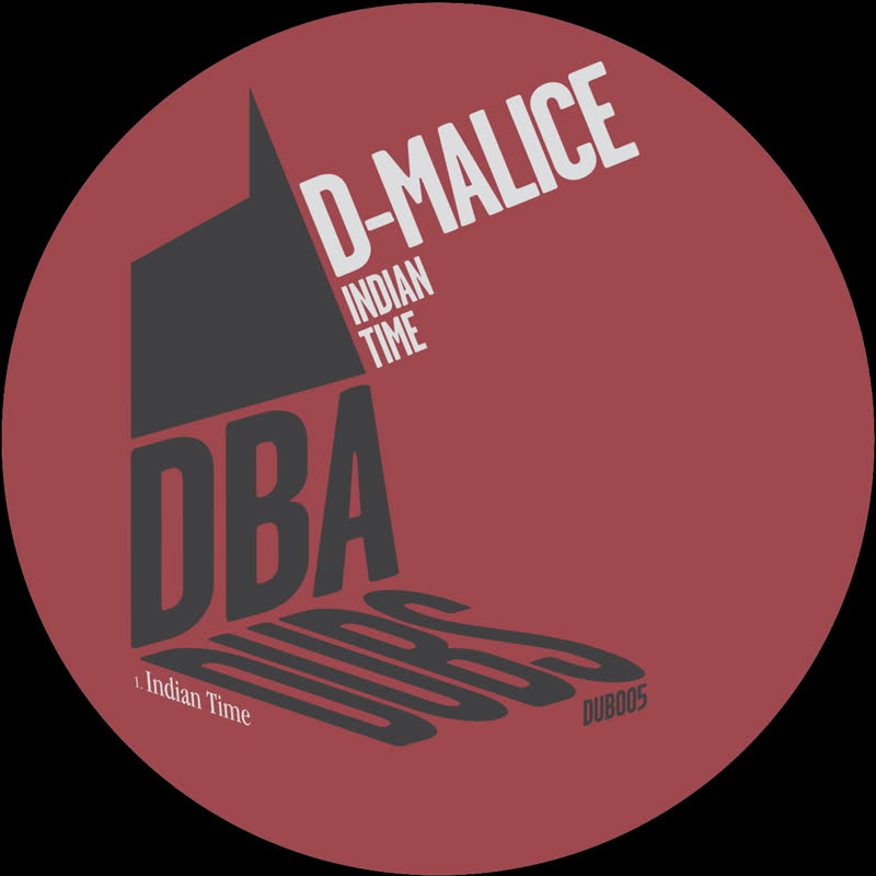 D-Malice - Indian Time