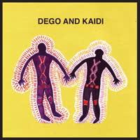 Dego & Kaidi - EP 2