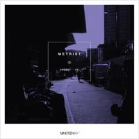Metrist - Argent EP