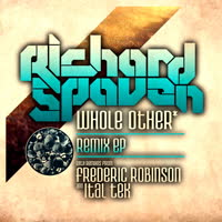 Richard Spaven - Whole Other* Remixes (feat. The Hics)