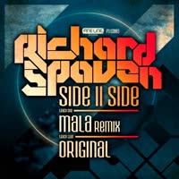 Richard Spaven - SideIISide (Mala Remix)