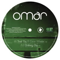 Omar - Treat You (feat. Caron Wheeler)
