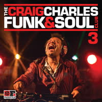 Various Artists - The Craig Charles Funk & Soul Club, Vol. 3