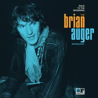 Brian Auger - Back to the Beginning: The Brian Auger Vinyl Anthology