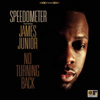 Speedometer - No Turning Back