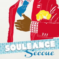 Souleance - Secoue