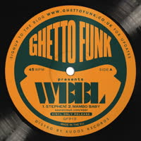 WBBL - Ghetto Funk Presents: WBBL