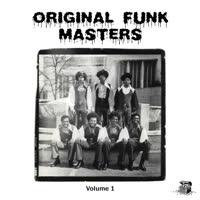 Various Artists - Original Funk Masters