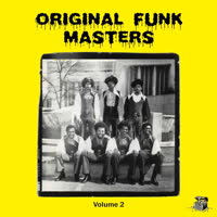Various Artists - Original Funk Masters 2