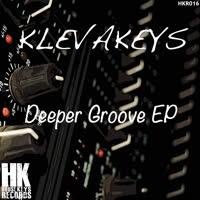 Klevakeys - Deeper Groove EP