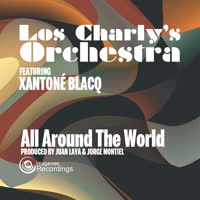 Los Charly's Orchestra - All Around the World