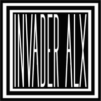 Invader Alex - Alx Trx