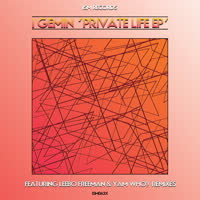 I Gemin - Private Life EP