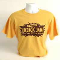 Jukebox Jam - T Shirt