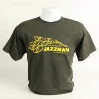 Jazzman - We Dig Deeper T Shirt