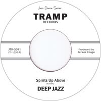 Deep Jazz - Spirits Up Above
