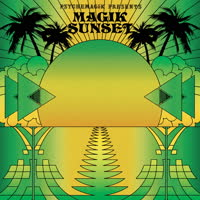Various Artists - Psychemagik Presents: Magik Sunset, Pt. 2