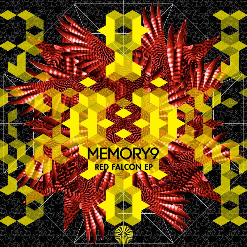 Memory9 - Red Falcon EP