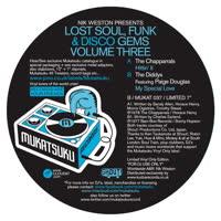 Various Artists - Nik Weston Presents Lost Funk, Soul (& Disco Gems) Volume Three