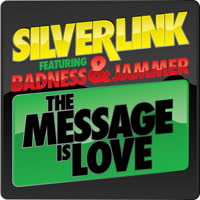 Silverlink - The Message Is Love Remixes (feat. Badness & Jammer)