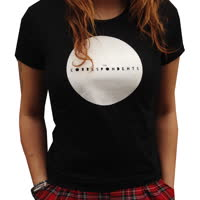 The Correspondents - Correspondents PLS Ladies Tee 002