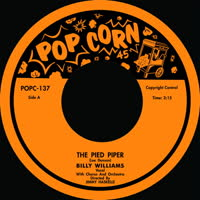 Various Artists - Pied Piper / Too Much Rosita