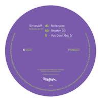 Simon/Off - Molecules EP