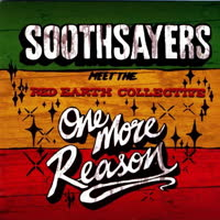 Soothsayers Meet Red Earth Collective - One More Reason