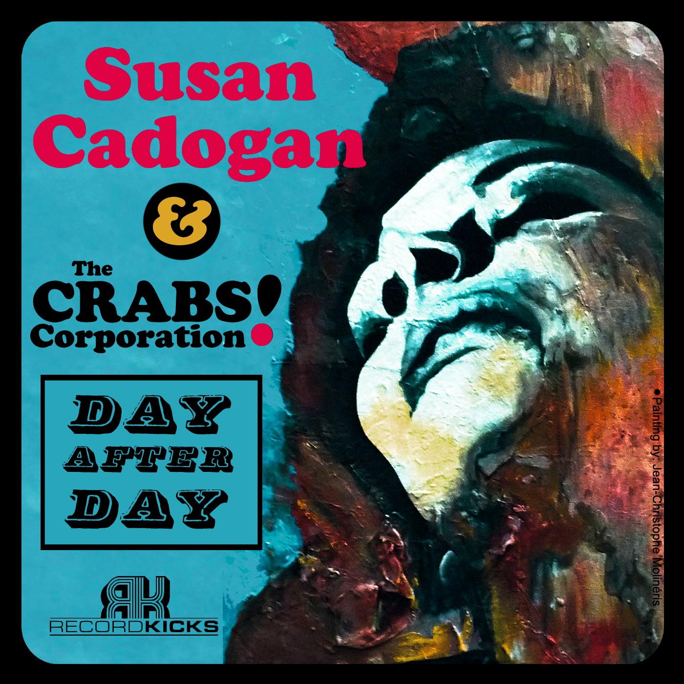 Susan Cadogan Hurts So Good