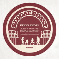 Kenny Knots - Watch How the People Dancing