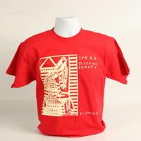 Jazzman - Sun Ra Sleeping Beauty T Shirt