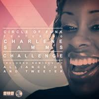 Circle of Funk & Charlene Samms - Challenge