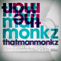 thatmanmonkz - The Man